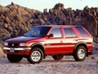 1995 Honda Passport SUV