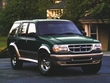 1996 Ford Explorer SUV