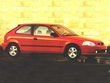 1996 Honda Civic Car
