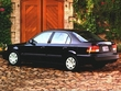 1996 Honda Civic Sedan