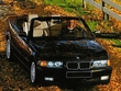 1997 BMW 328iC Convertible