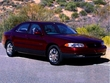 1997 Buick Regal Sedan