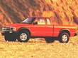 Used 1997 Chevrolet S-10 LS Extended Cab Pickup Colorado Springs