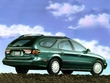 1997 Mercury Sable LS Wagon
