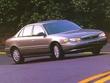 1998 Buick Century Custom Sedan  Davison