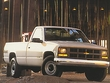 1998 Chevrolet K2500 Truck Regular Cab