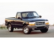 1998 Ford Ranger Truck Regular Cab