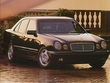 1998 Mercedes-Benz E-Class Sedan