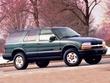 1999 Chevrolet Blazer Sport Utility