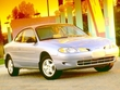 1999 Ford Escort Coupe