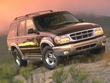 1999 Ford Explorer XL XL SUV