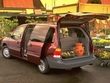 1999 Ford Windstar Van