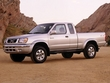 1999 Nissan Frontier XE Truck King Cab