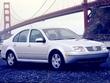 1999 Volkswagen Jetta GLS (M5) (New) Sedan