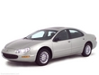 2000 Chrysler Concorde Sedan