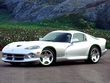 2000 Dodge Viper Coupe