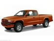 2000 Dodge Dakota Extended Cab Pickup