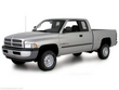 2000 Dodge Ram 1500 Truck Club Cab