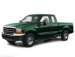 2000 Ford F-250 Truck Super Cab