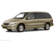 2000 Ford Windstar Van