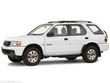 2000 Honda Passport SUV