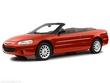 2001 Chrysler Sebring LXi Convertible Convertible