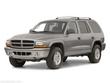 2001 Dodge Durango SLT SUV