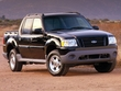 2001 Ford Explorer Sport Trac Base SUV