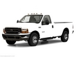 2001 Ford F-250 Truck Regular Cab