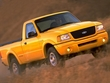 2001 Ford Ranger Truck Regular Cab