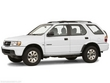 2001 Honda Passport SUV