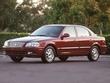 2001 Kia Optima Sedan