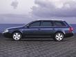 2002 Audi A6 Station Wagon