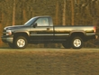 2002 Chevrolet Silverado 2500HD Truck Regular Cab