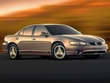 2002 Pontiac Grand Prix Sedan