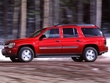 2003 Chevrolet TrailBlazer EXT SUV