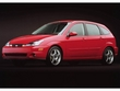 2003 Ford Focus Hatchback