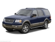 2003 Ford Expedition Eddie Bauer 5.4L (400B) SUV