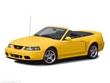 Used 2004 Ford Mustang Cobra Convertible in Peoria, IL