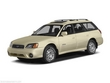 2004 Subaru Outback Station Wagon