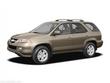 2005 Acura MDX SUV