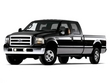 2005 Ford F-250 Crew Cab Pickup