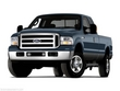 2006 Ford F-350 Truck Super Cab