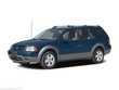 2007 Ford Freestyle Station Wagon