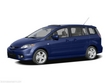 2007 Mazda Mazda5 Station Wagon