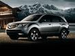 2008 Acura MDX 4WD  Sport/Entertainment Pkg