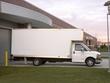 2008 Chevrolet Express Cutaway Truck