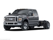 2008 Ford F-450 Chassis Truck Crew Cab