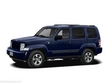 2008 Jeep Liberty suv