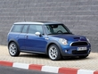 2008 MINI Cooper Clubman Station Wagon